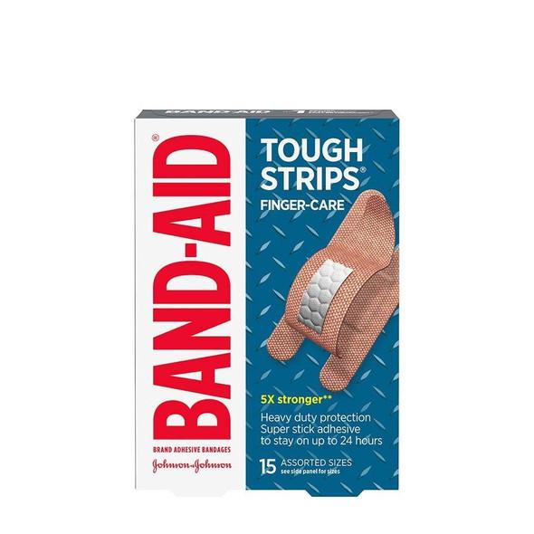 finger bandaid
