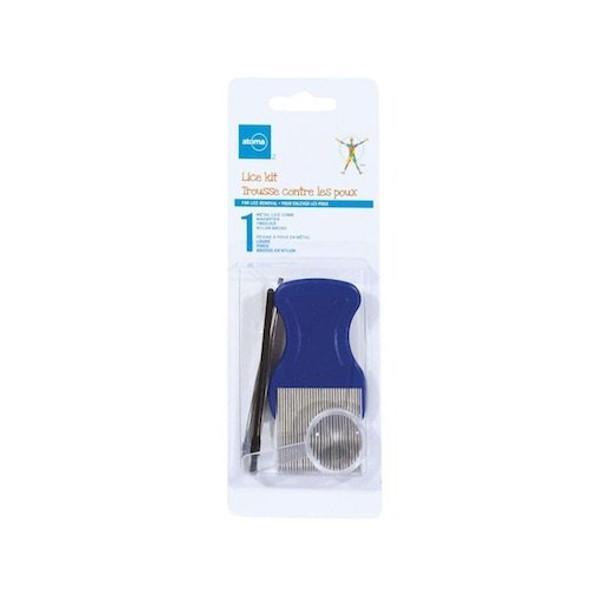 atoma lice comb