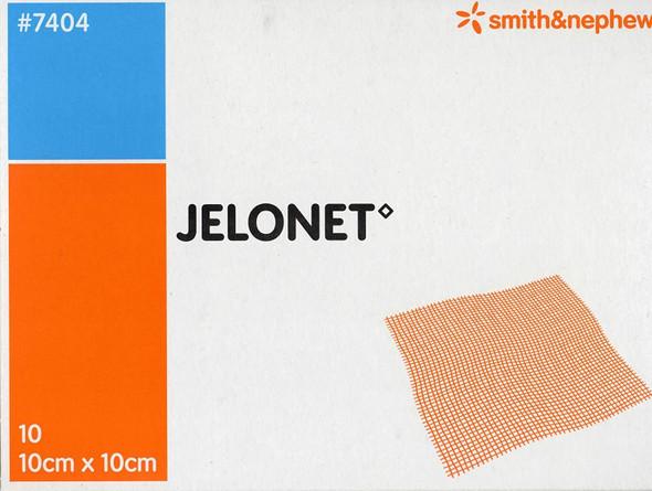 S&N 10X10CM JELONET