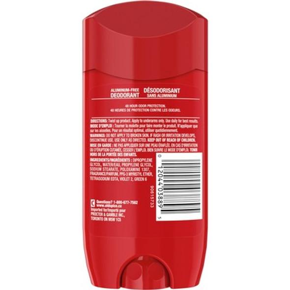 Old Spice Deodorant Original