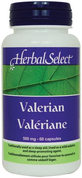 herbal select