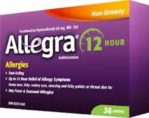 allergra