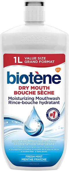 1l bio mouthwash