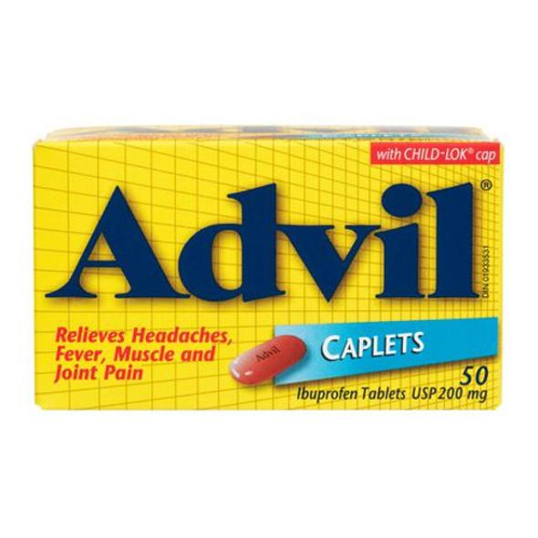 advil caps