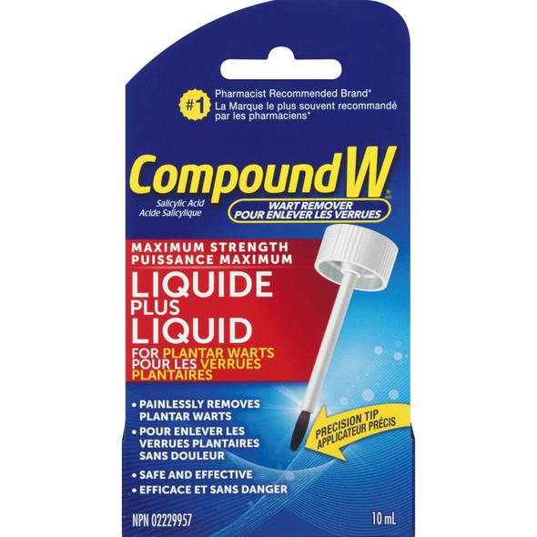 compound liquid
