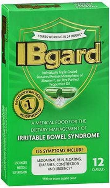 ibgard 12 caps