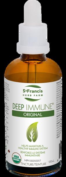 St.Francis Deep Immune, 50 ml