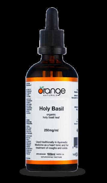 Holy Basil 100ml tincture