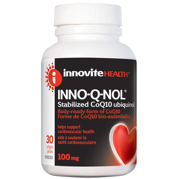 Inno-Q-Nol,100mg