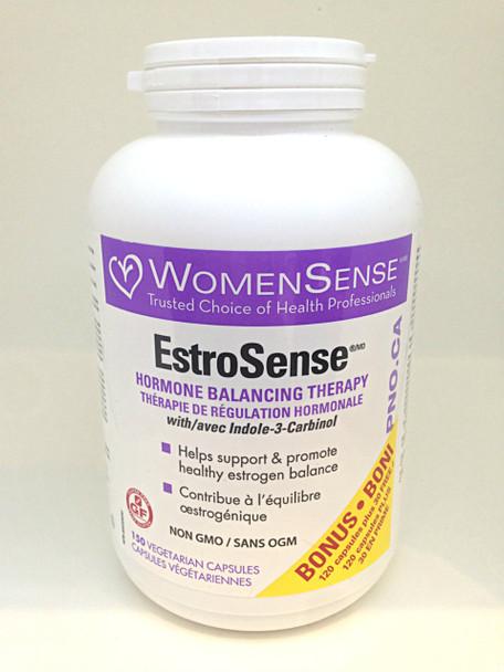 EstroSense Hormone Balance Therapy, 150 Veg Caps