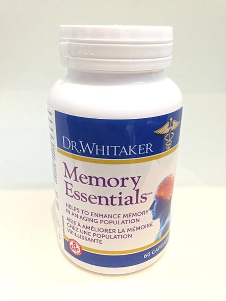 Memory Essentials, 60 Caps