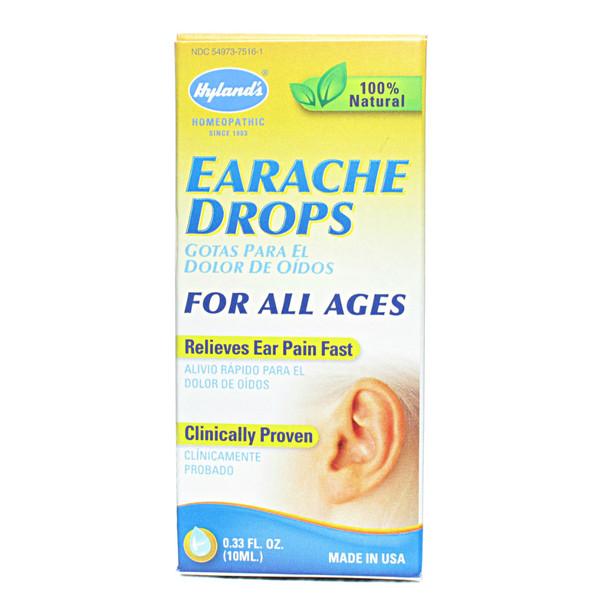 Hyland's Earache Drops, 10ml