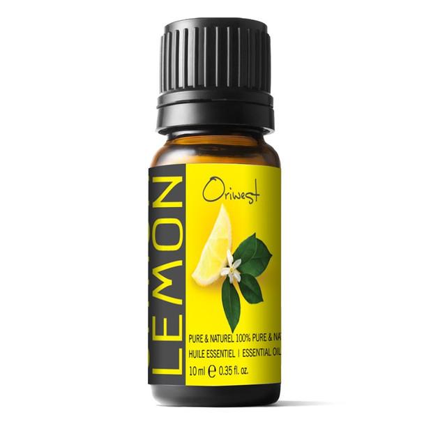 Oriwest Essential Oil LEMON CITRON, 10ML
