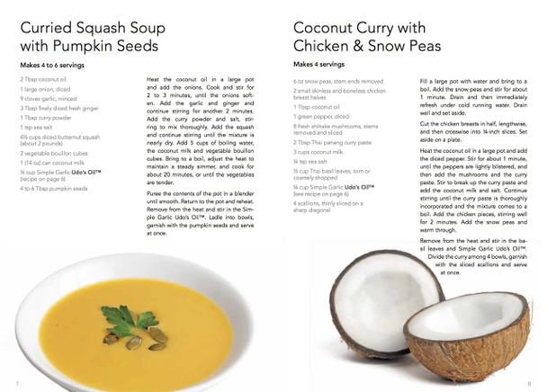 UdoÌ´Ì_ÌÎ̴̝åÈs ChoiceÌÎå«Ì´åÂSuperfoods Recipes