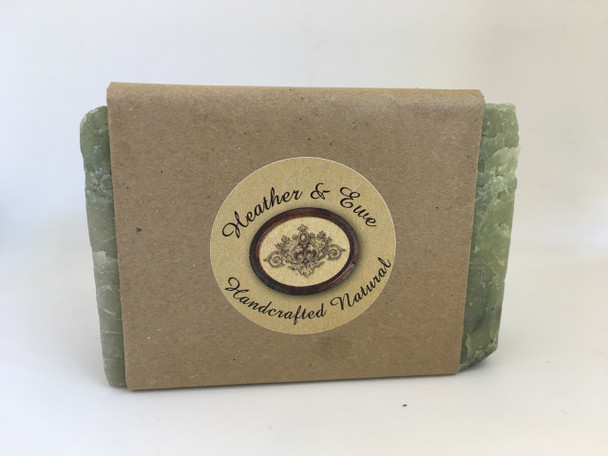 "Handmade Natural Soap "" Japanese Blossom"", 132G"