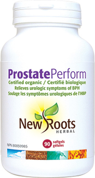 prostate preform