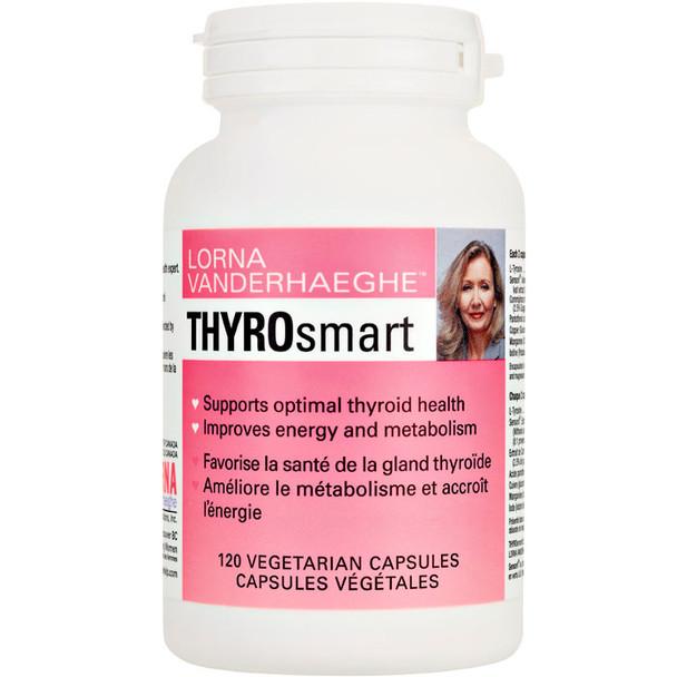 Lorna Vanderhaeghe, ThyroSmart 60 Capsules