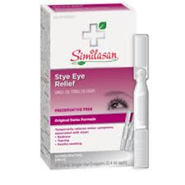Similasan Stye Eye
