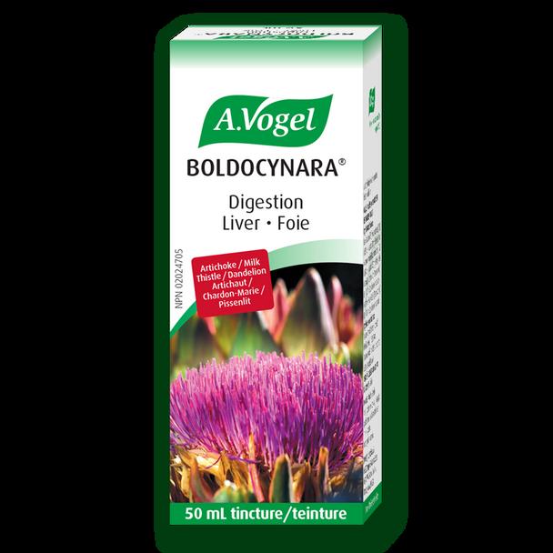 A. Vogel Boldocynara Liver Liquid, 50ml
