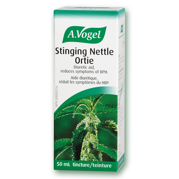 A. Vogel Stinging Nettle Ortie, 50 ml