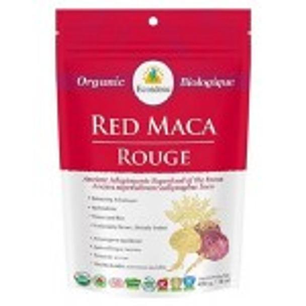 Ecoideas Red Maca, 454 g