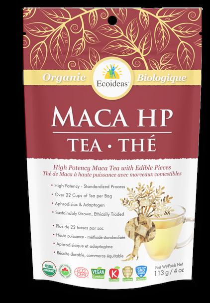 Ecoideas Maca Tea, 113 g