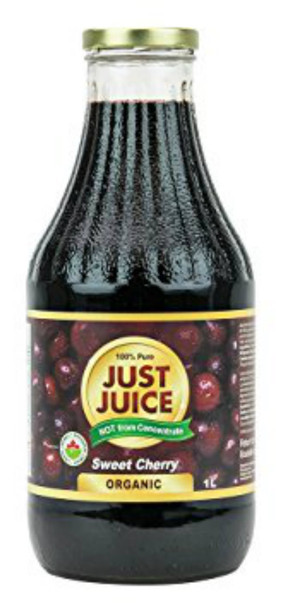 Just Juice Sweet Cherry , 1 L