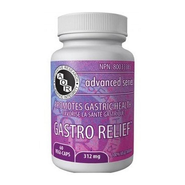 Aor Gastro Relief, 312 mg