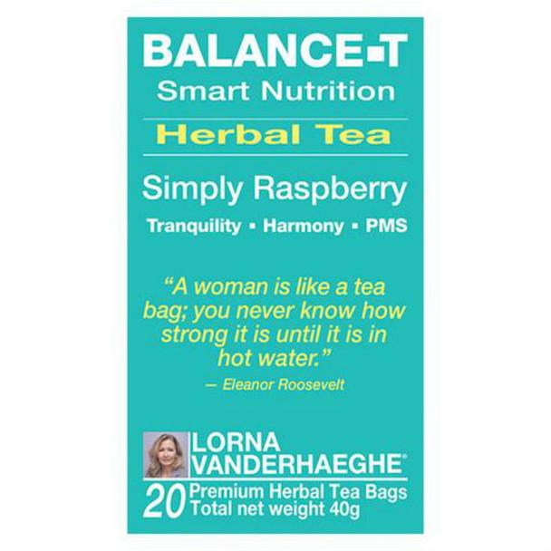 Lorna Tea Balance-T, 40 mg