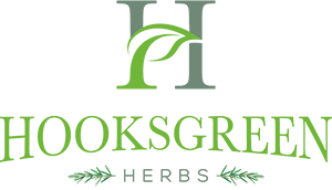Hooks Green Herbs