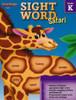 Sight Word Safari - Grade K