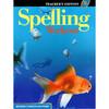 Spelling Workout Level B Teacher Book Grade 2 9780765224897