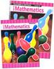 MCP Math Level B 2nd Grade Bundle