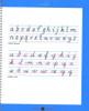 D'Nealian Handwriting 2008 Teacher Edition
