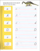 D'Nealian Handwriting Grade 2 Student Workbook 2008