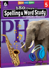 180 Days of Spelling and Word Study Grade 5