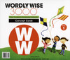 Wordly Wise 3000 4th Edition Book 1 Concept Cards