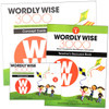 Wordly Wise 3000 4th Edition Book 1 Teacher Resource Package