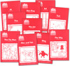 Primary Phonics Storybooks 1 Starter Set Grades K-2