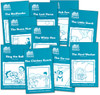 Primary Phonics Storybooks 4 Starter Set Grades K-2