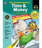 The Complete Book of Time and Money