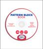 Pattern Block Book w/ CD