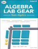 Algebra Lab Gear Teaching Guild- Basic Algebra