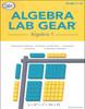 Algebra Lab Gear Teaching Guild- Algebra 1