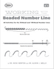Working with the Beaded Number Line