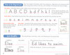Universal Handwriting Grade 2: Mastering Manuscript