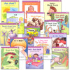 Saxon Phonics Grade K Fluency Readers Set - Easy
