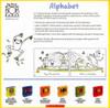 My First Bob Books: Alphabet