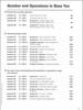 On Core Mathematics Bundle - Houghton Mifflin Harcourt Grade 1 TOC 3