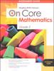 On Core Mathematics - Houghton Mifflin Harcourt - Grade 2 Student Assessment Guide